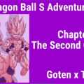 Dragon Ball S A Shota Adventure Chapter 5 second cumming