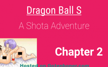 Dragon Ball S - Chapter 2
