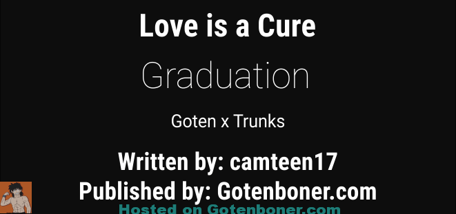 Graduation - Love is a Cure