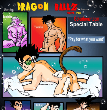 Oravlex Comic – Pay for What You Want - Starring Tarble - Translated to English