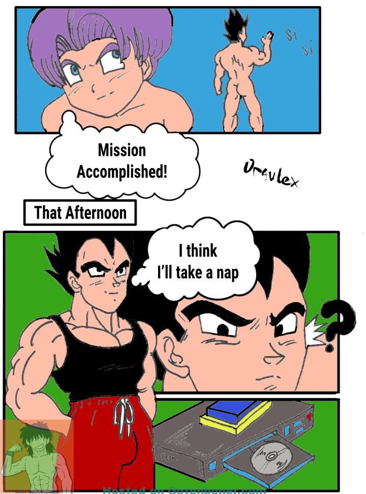 Gay porno fumetti