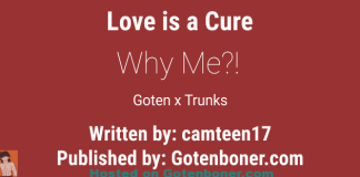 Why Me - Love is a Cure